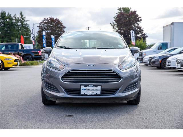 2014 Ford Fiesta SE (Stk: P4238) in Vancouver - Image 2 of 29