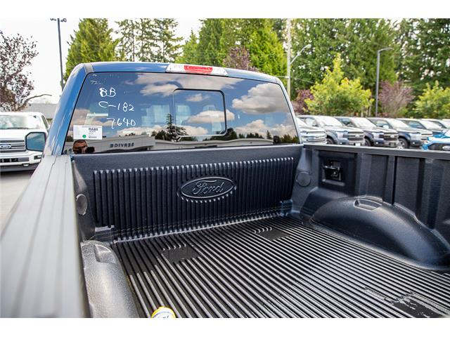 2019 Ford F-150 Lariat (Stk: 9F17640) in Vancouver - Image 12 of 30
