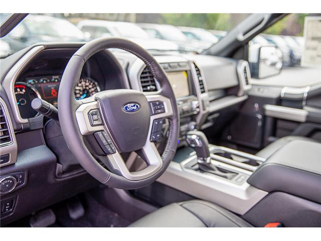 2019 Ford F-150 Lariat (Stk: 9F18545) in Vancouver - Image 16 of 30