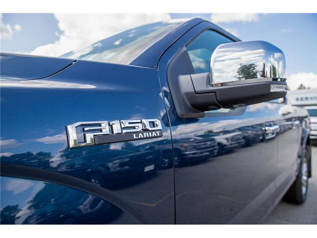 2019 Ford F-150 Lariat (Stk: 9F17640) in Vancouver - Image 14 of 30