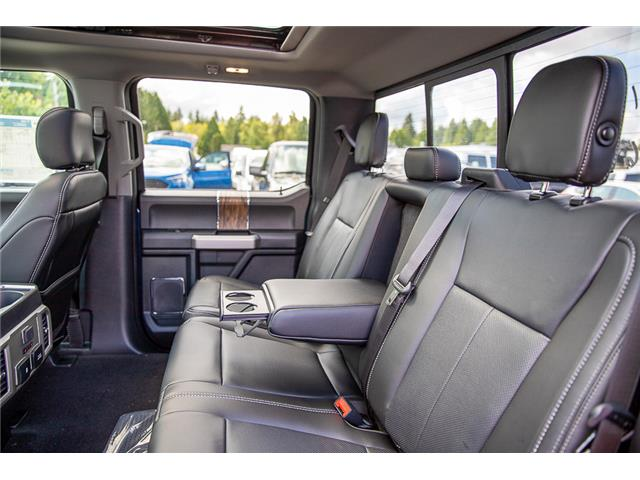 2019 Ford F-150 Lariat (Stk: 9F17640) in Vancouver - Image 18 of 30