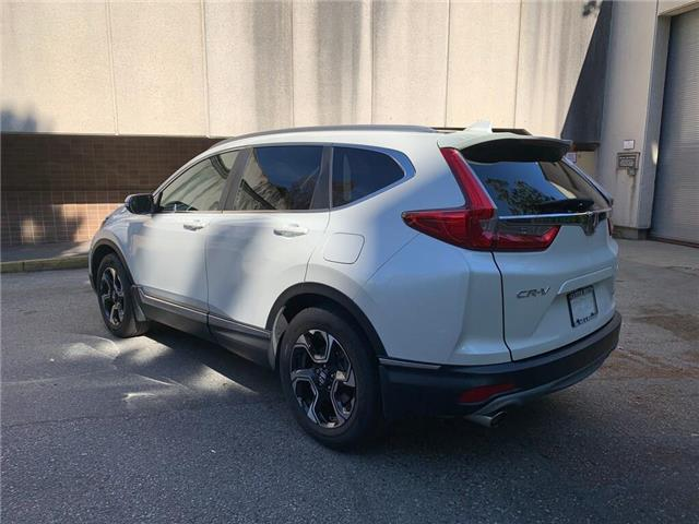 2017 Honda CR-V Touring at $32800 for sale in Vancouver