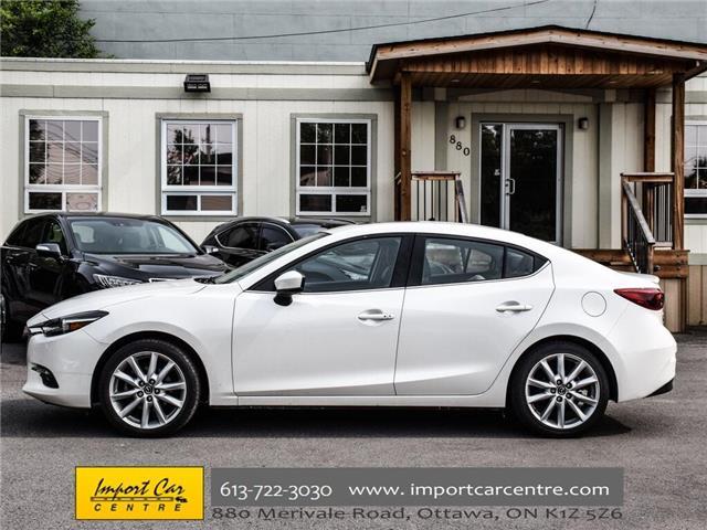 2017 Mazda Mazda3 GT (Stk: 108326) in Ottawa - Image 5 of 19