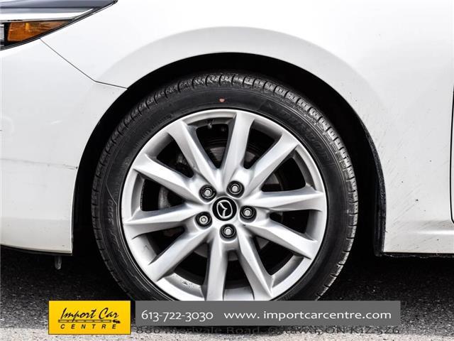 2017 Mazda Mazda3 GT (Stk: 108326) in Ottawa - Image 16 of 19