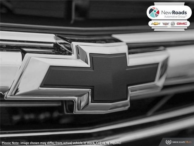 2019 Chevrolet Malibu LT (Stk: F204777) in Newmarket - Image 9 of 23