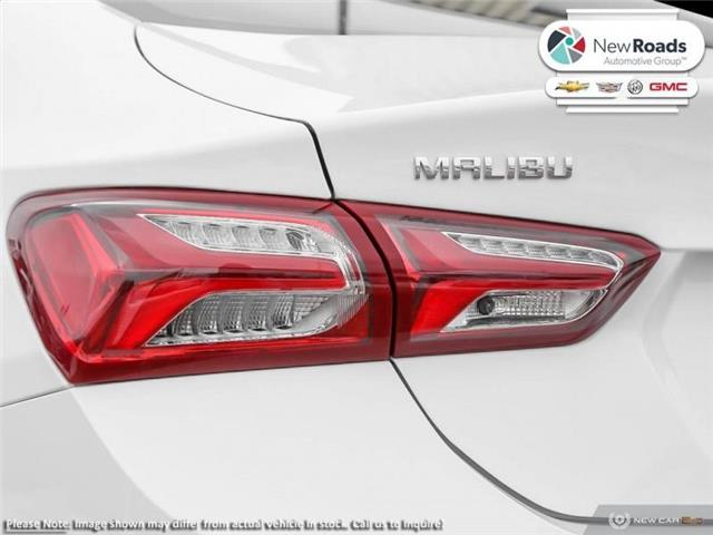 2019 Chevrolet Malibu LT (Stk: F204777) in Newmarket - Image 11 of 23