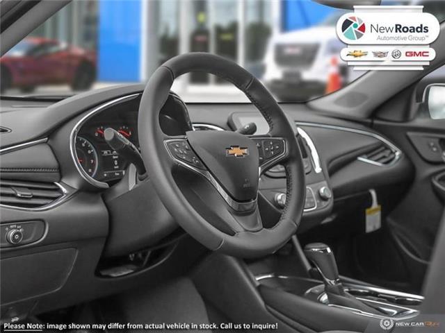 2019 Chevrolet Malibu LT (Stk: F204777) in Newmarket - Image 12 of 23