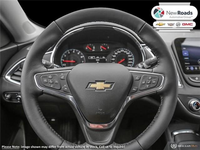 2019 Chevrolet Malibu LT (Stk: F204777) in Newmarket - Image 13 of 23