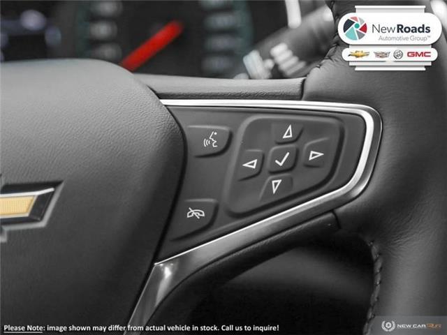 2019 Chevrolet Malibu LT (Stk: F204777) in Newmarket - Image 15 of 23