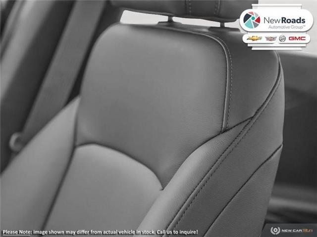 2019 Chevrolet Malibu LT (Stk: F204777) in Newmarket - Image 20 of 23