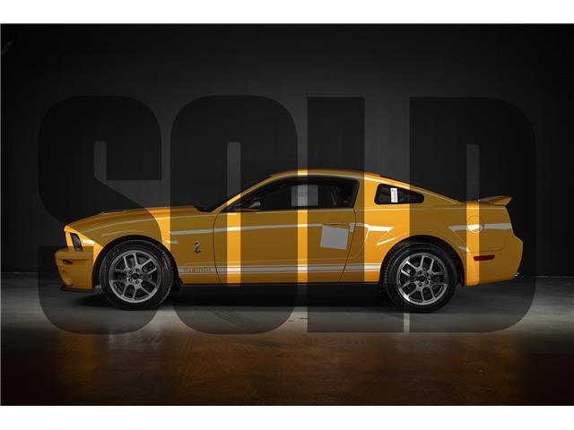 2008 Ford Shelby GT500 Base (Stk: MU2077) in Woodbridge - Image 1 of 19