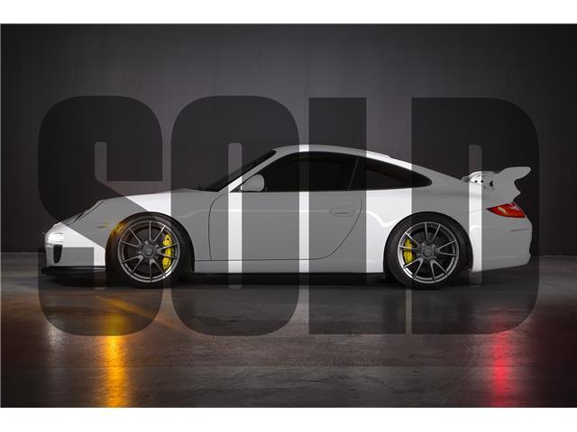 2010 Porsche 911 GT3 (Stk: MU1925) in Woodbridge - Image 1 of 18