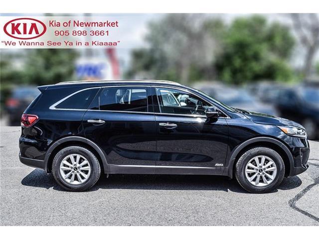 2019 Kia Sorento 2.4L LX (Stk: P0925) in Newmarket - Image 4 of 20