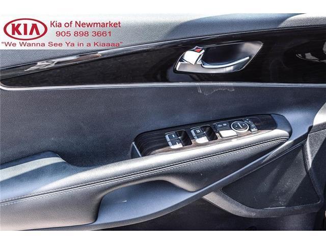 2019 Kia Sorento 2.4L LX (Stk: P0925) in Newmarket - Image 7 of 20