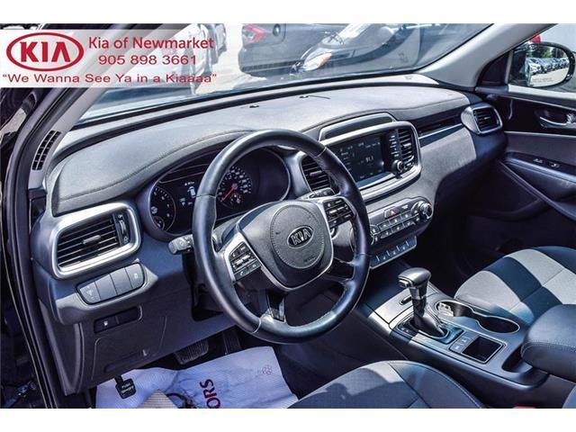 2019 Kia Sorento 2.4L LX (Stk: P0925) in Newmarket - Image 8 of 20