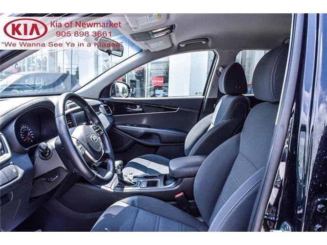 2019 Kia Sorento 2.4L LX (Stk: P0925) in Newmarket - Image 9 of 20