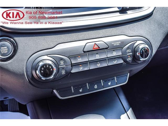 2019 Kia Sorento 2.4L LX (Stk: P0925) in Newmarket - Image 14 of 20