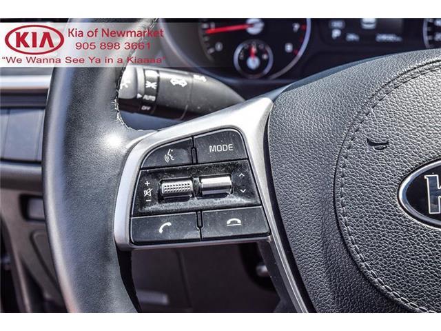 2019 Kia Sorento 2.4L LX (Stk: P0925) in Newmarket - Image 17 of 20