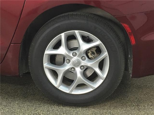 2018 Chrysler Pacifica Touring-L Plus (Stk: 35364W) in Belleville - Image 21 of 26