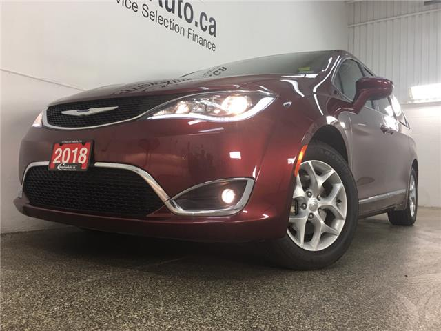 2018 Chrysler Pacifica Touring-L Plus (Stk: 35364W) in Belleville - Image 3 of 26