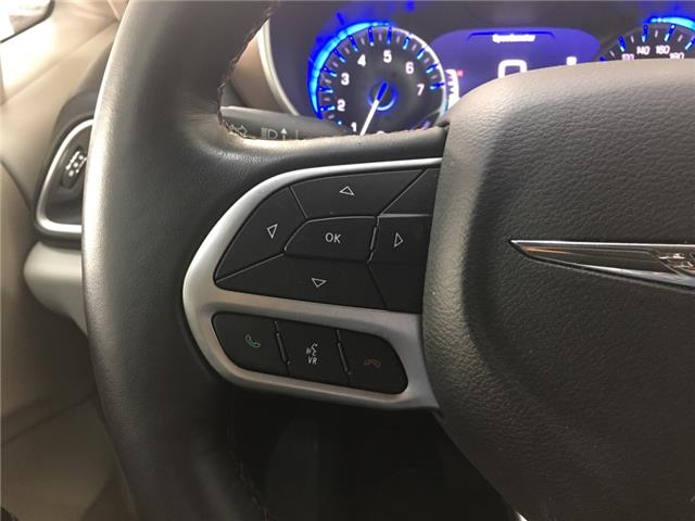 2018 Chrysler Pacifica Touring-L Plus (Stk: 35364W) in Belleville - Image 16 of 26