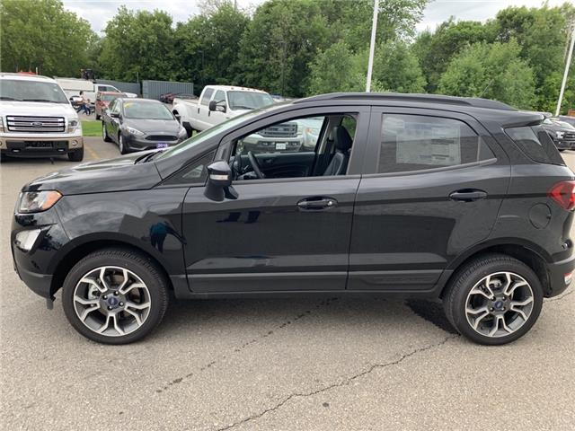 2019 Ford EcoSport SES (Stk: 19421) in Perth - Image 2 of 14