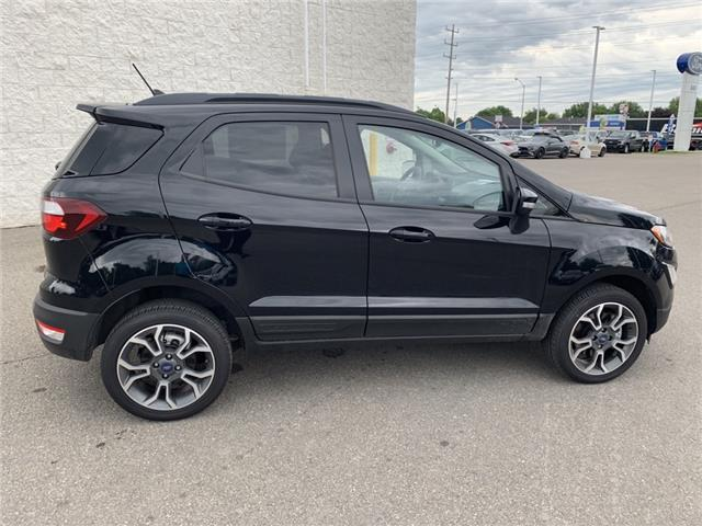 2019 Ford EcoSport SES (Stk: 19421) in Perth - Image 6 of 14