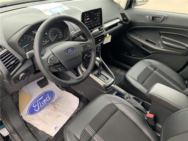 2019 Ford EcoSport SES (Stk: 19421) in Perth - Image 12 of 14