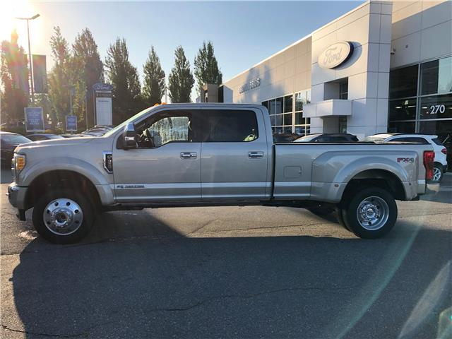 2017 Ford F-450 Lariat (Stk: OP19250) in Vancouver - Image 2 of 28