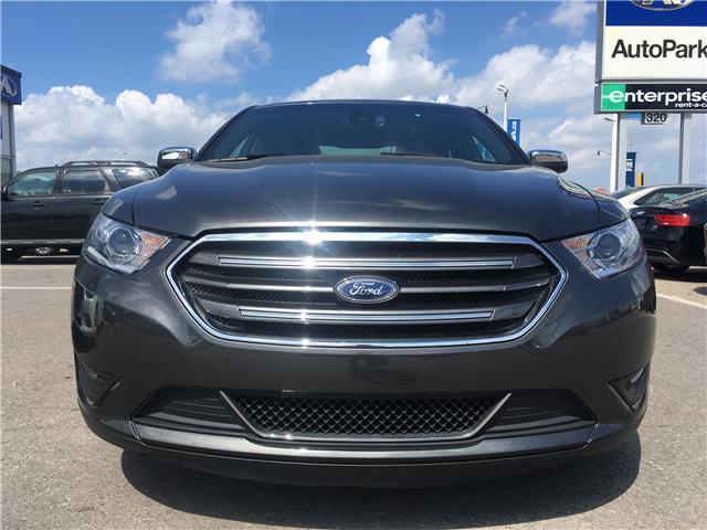 2018 Ford Taurus Limited (Stk: 18-24267) in Brampton - Image 2 of 27