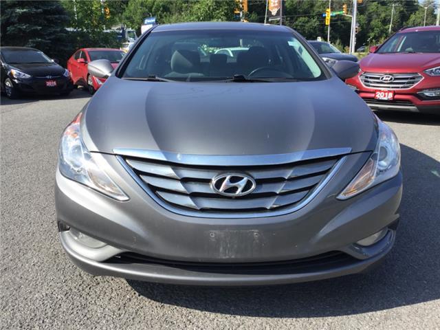 2011 Hyundai Sonata GLS (Stk: R96153A) in Ottawa - Image 2 of 12