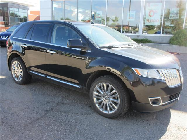 2011 Lincoln MKX Base (Stk: 9337) in Okotoks - Image 1 of 21