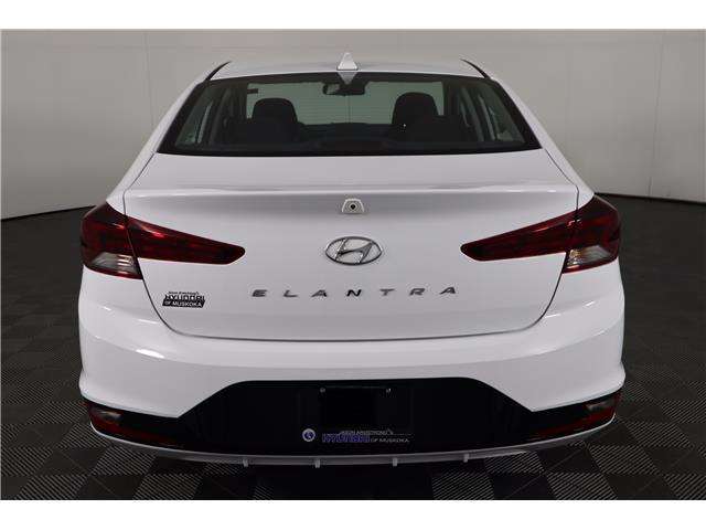 2020 Hyundai Elantra Preferred w/Sun & Safety Package (Stk: 120-010) in Huntsville - Image 6 of 34