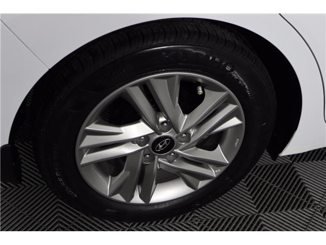 2020 Hyundai Elantra Preferred w/Sun & Safety Package (Stk: 120-010) in Huntsville - Image 10 of 34