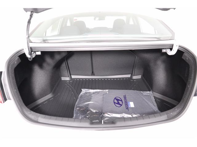 2020 Hyundai Elantra Preferred w/Sun & Safety Package (Stk: 120-010) in Huntsville - Image 12 of 34