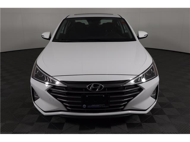 2020 Hyundai Elantra Preferred w/Sun & Safety Package (Stk: 120-010) in Huntsville - Image 2 of 34