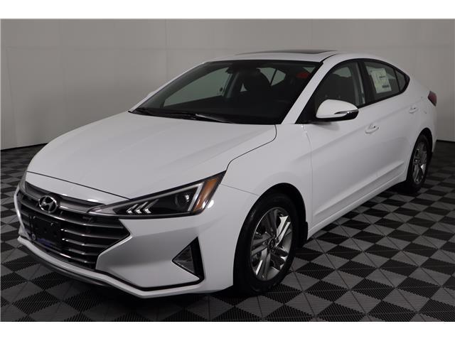 2020 Hyundai Elantra Preferred w/Sun & Safety Package (Stk: 120-010) in Huntsville - Image 3 of 34