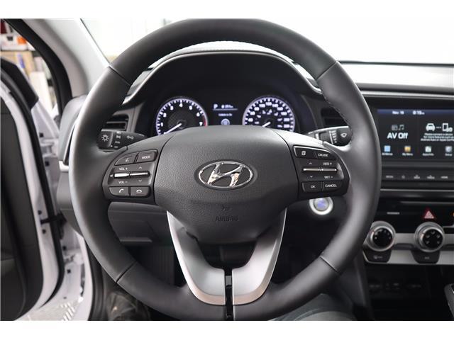 2020 Hyundai Elantra Preferred w/Sun & Safety Package (Stk: 120-010) in Huntsville - Image 21 of 34