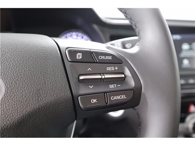2020 Hyundai Elantra Preferred w/Sun & Safety Package (Stk: 120-010) in Huntsville - Image 23 of 34