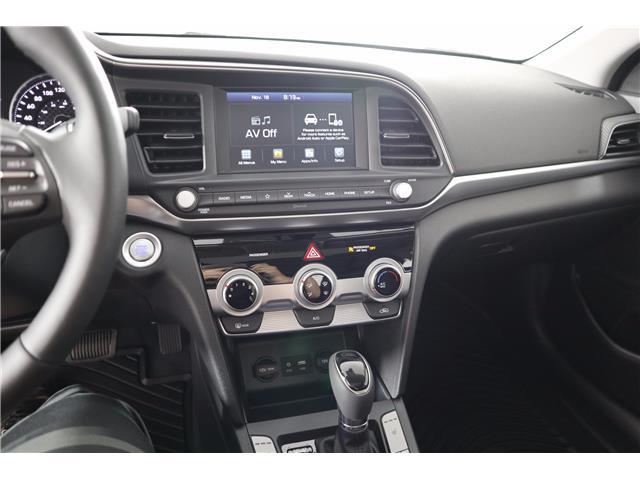 2020 Hyundai Elantra Preferred w/Sun & Safety Package (Stk: 120-010) in Huntsville - Image 25 of 34