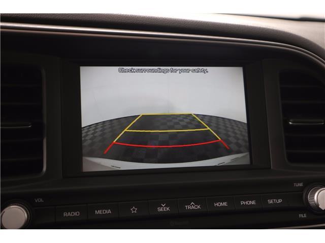 2020 Hyundai Elantra Preferred w/Sun & Safety Package (Stk: 120-010) in Huntsville - Image 26 of 34