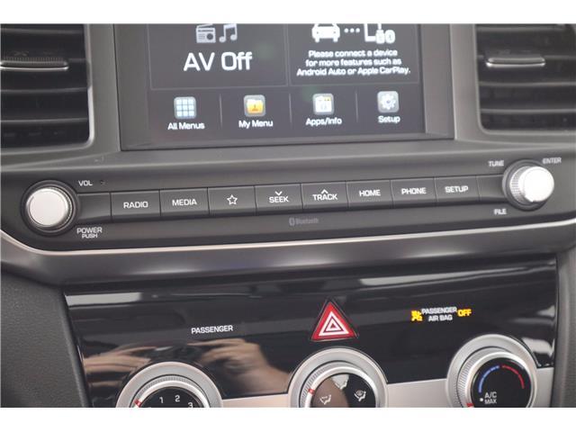 2020 Hyundai Elantra Preferred w/Sun & Safety Package (Stk: 120-010) in Huntsville - Image 27 of 34