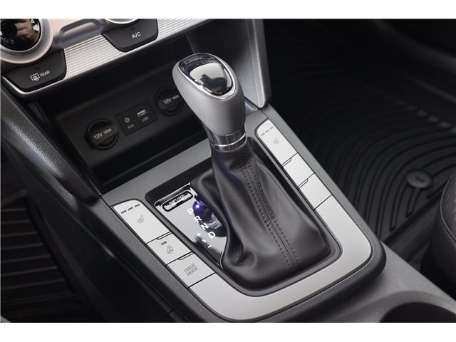 2020 Hyundai Elantra Preferred w/Sun & Safety Package (Stk: 120-010) in Huntsville - Image 31 of 34