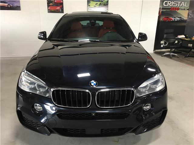 2016 BMW X6 xDrive35i (Stk: 5628) in North York - Image 2 of 30