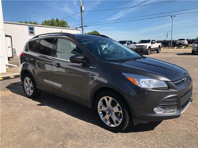 2015 Ford Escape SE (Stk: 9206B) in Wilkie - Image 1 of 23