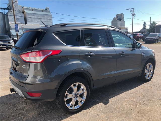 2015 Ford Escape SE (Stk: 9206B) in Wilkie - Image 2 of 23