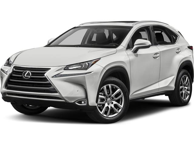 2017 Lexus NX 200t Base (Stk: 139924) in Ottawa - Image 1 of 3
