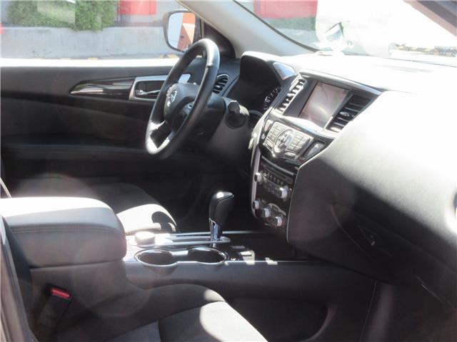 2019 Nissan Pathfinder SV Tech (Stk: 9136) in Okotoks - Image 2 of 31