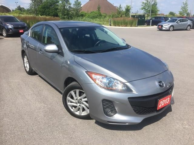 2013 Mazda Mazda3 GS-SKY (Stk: 2181A) in Ottawa - Image 1 of 20