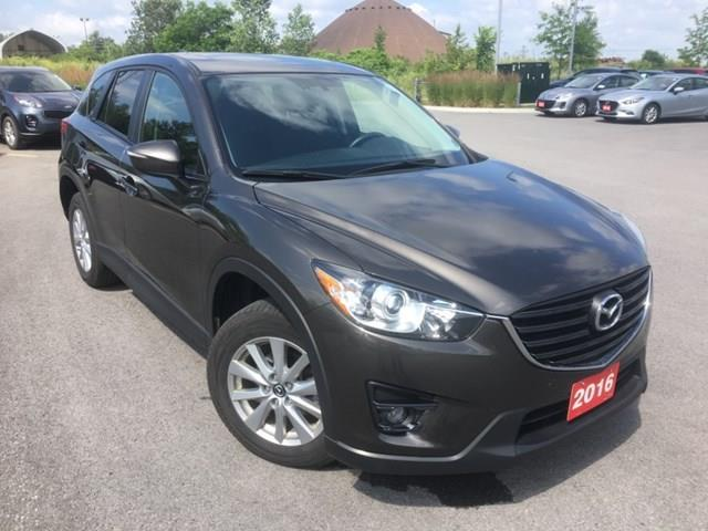 2016 Mazda CX-5 GS (Stk: 2244A) in Ottawa - Image 1 of 20